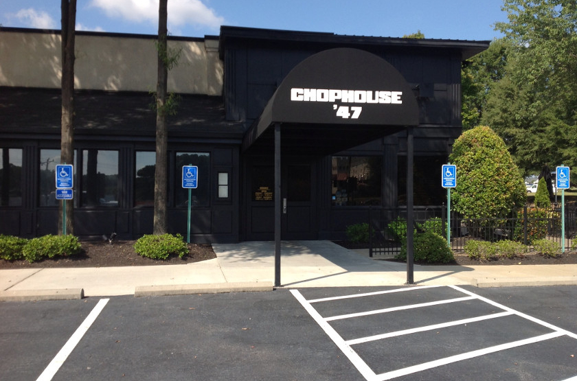 Commercial And Residential Awnings In Greenville Sc